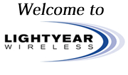 Lightyear Wireless Logo